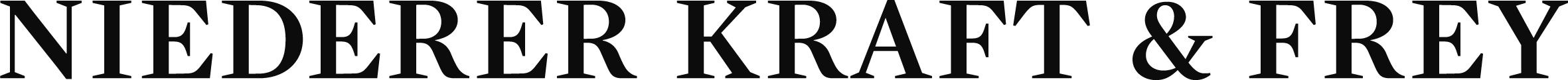 Niederer Kraft & Frey
